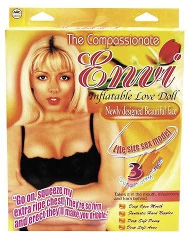 Envi Love doll
