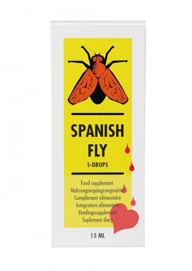 Španska mušica