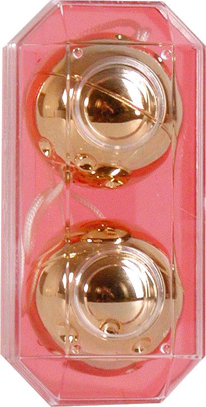 Vaginalne kuglice zlatne