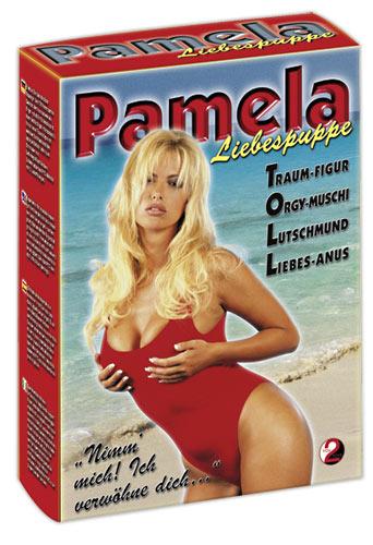 Pamela seksi lutka