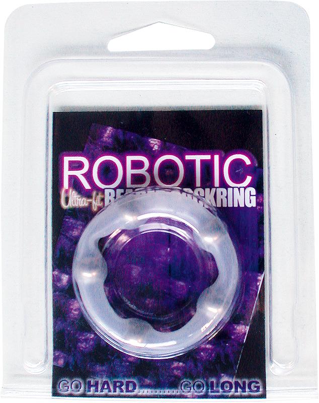 Robotic prsten
