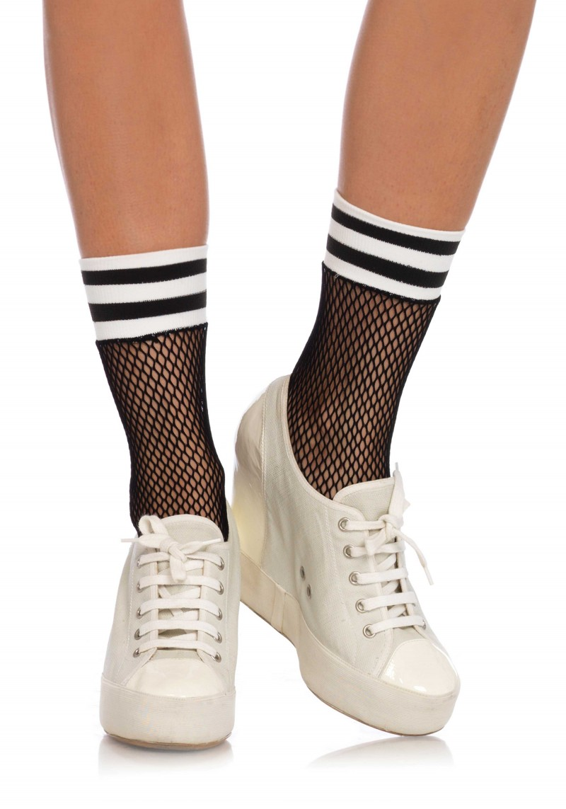 Athletic anklets