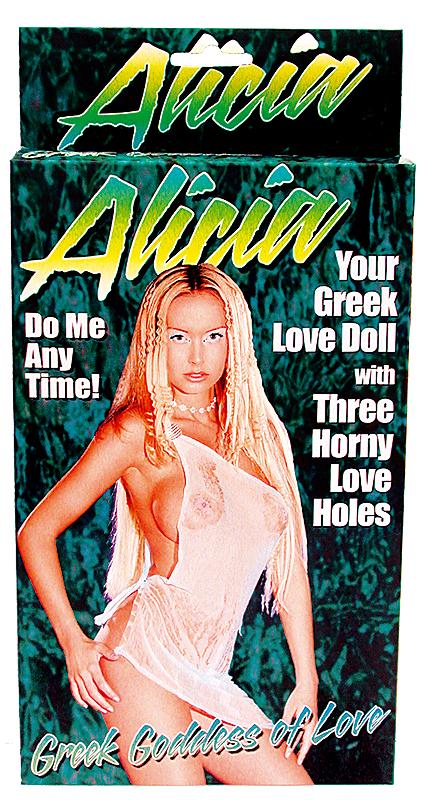 Alicia lutka