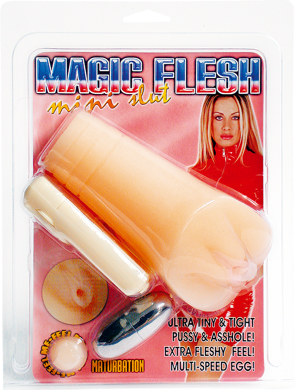 Magic Flesh vagina