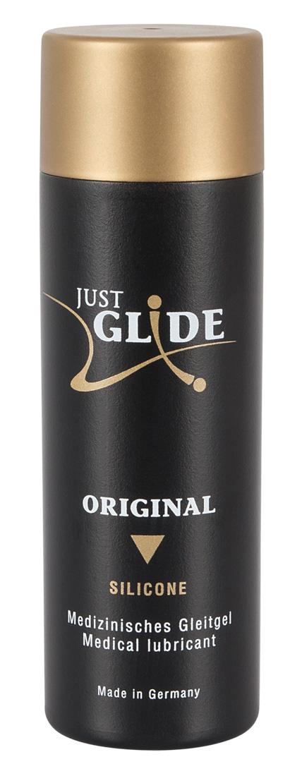 Just glide silicone 100ml