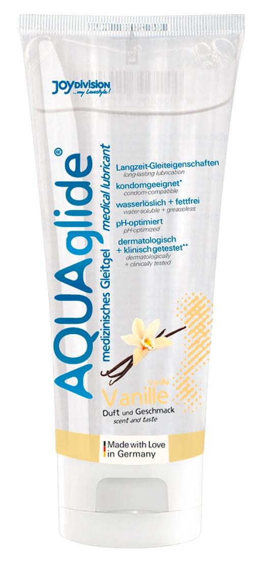 Aquaglide vanila 100ml