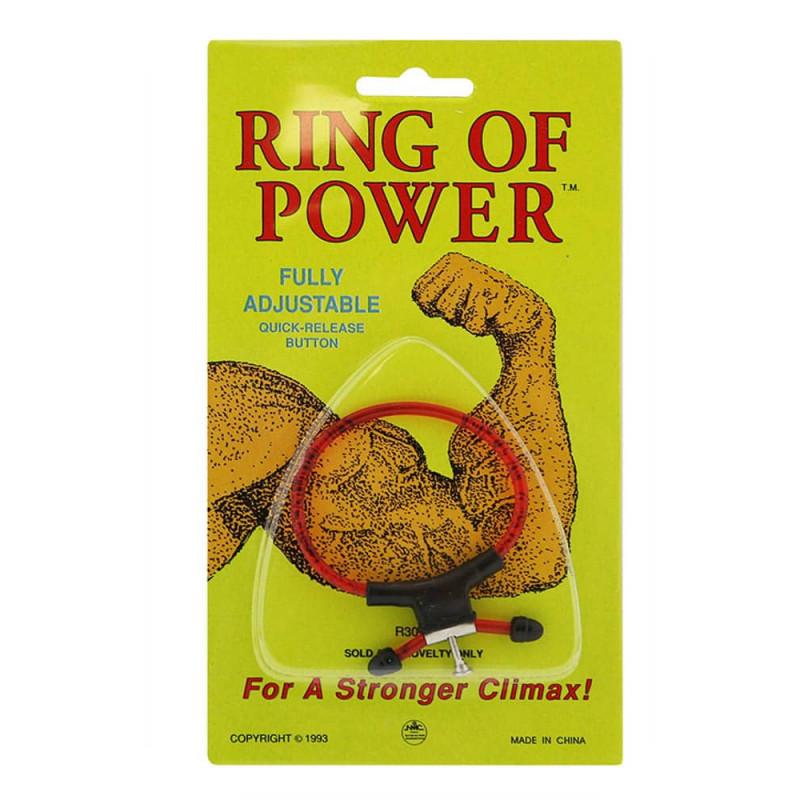 Ring of power
