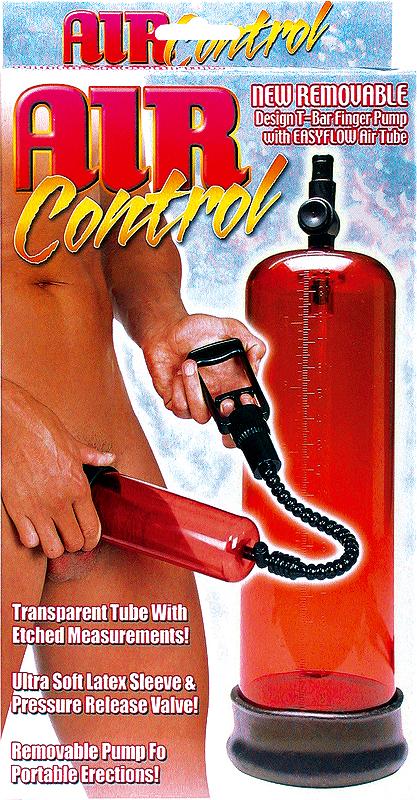 Air Control pumpa