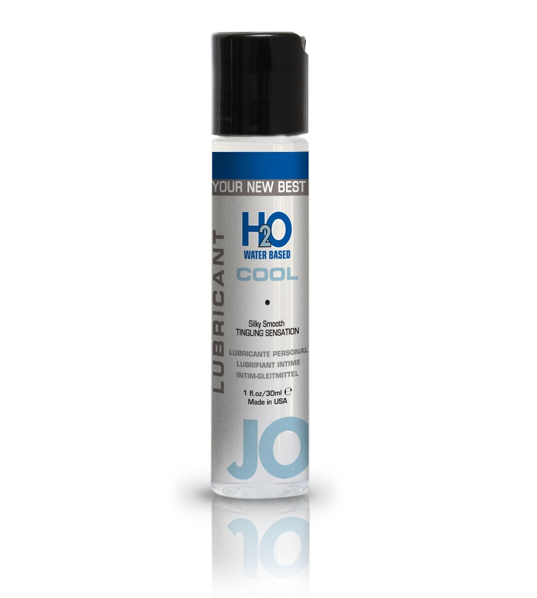 Jo H2O cooling lube