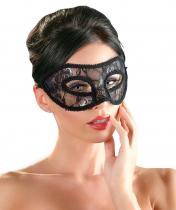 Čipkana maska