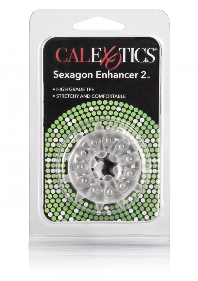 Sexagon Enhancer 2