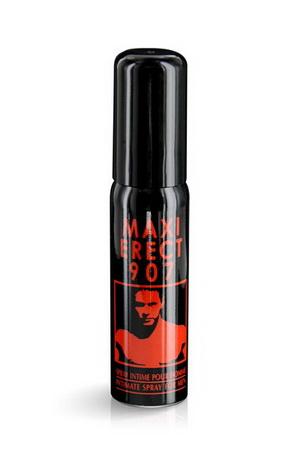 Maxi erect 907 spray
