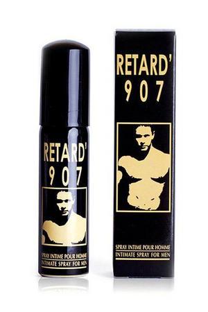 Retard 907 delay spray