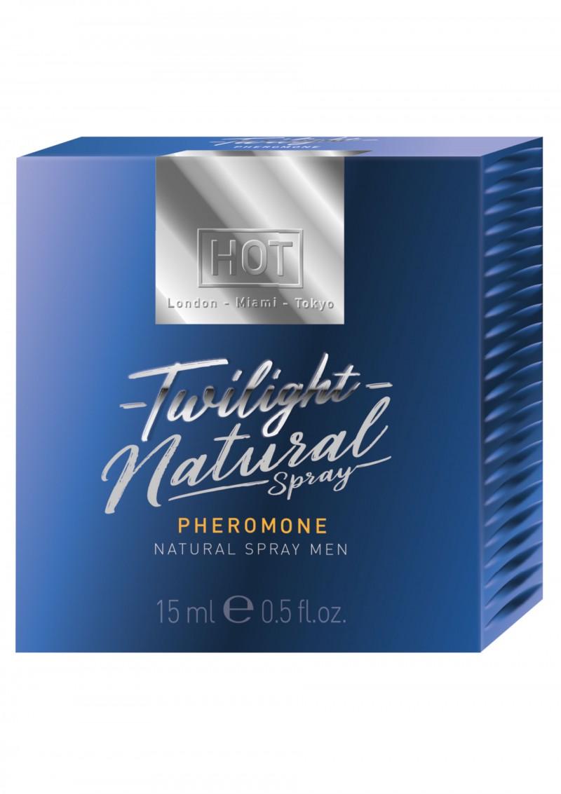 Pheromone natural spray