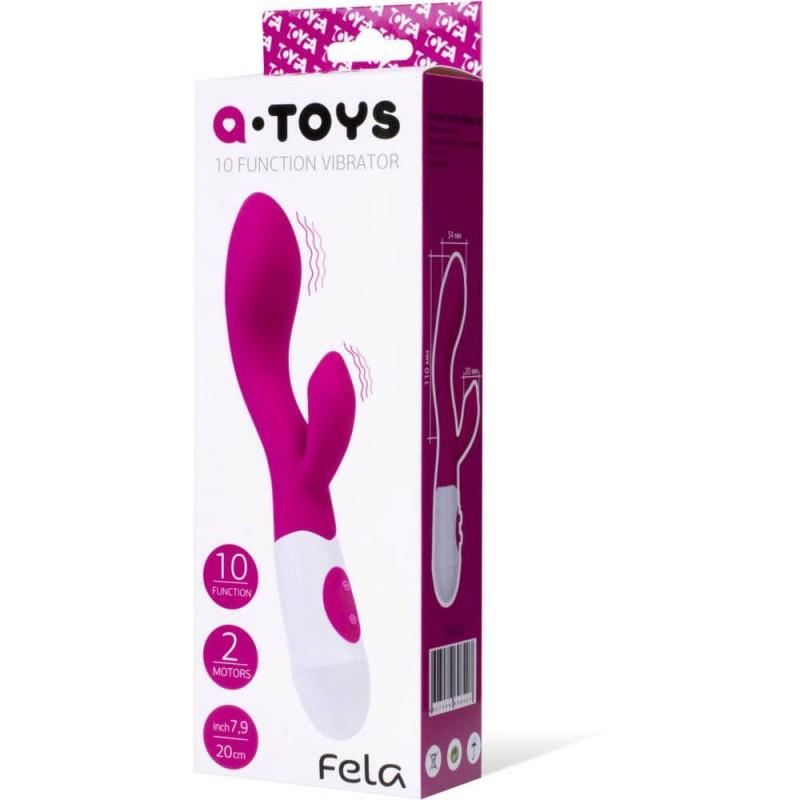 A-toys Fela vibrator