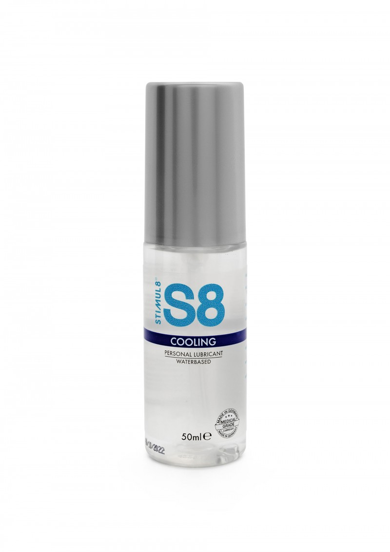 S8 water cooling 50ml